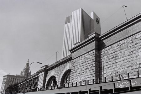 Bell Building New York